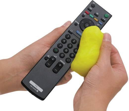CyberClean Home & Office Reinigungsmasse 46197 80 g