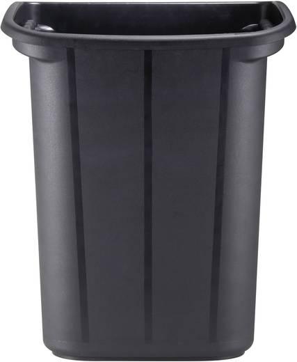 TOOLCRAFT Systembehälter für MZW-203 1214399 Abmessungen:(L x B x H) 260 x 360 x 450 mm Fassungsvermögen: ca. 15 l