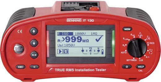 Installationstester Benning IT 130 Kalibriert nach ISO
