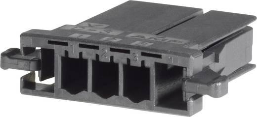 Buchsengehäuse-Kabel DYNAMIC 3000 Series Polzahl Gesamt 3 TE Connectivity 2-178288-3 Rastermaß: 3.81 mm 1 St.
