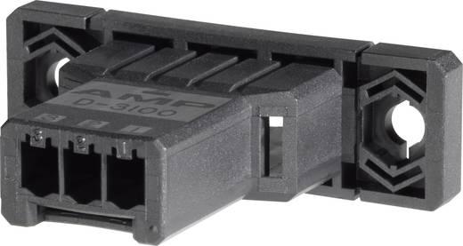 TE Connectivity Stiftgehäuse-Kabel DYNAMIC 3000 Series Polzahl Gesamt 3 Rastermaß: 3.81 mm 1-178802-3 1 St.