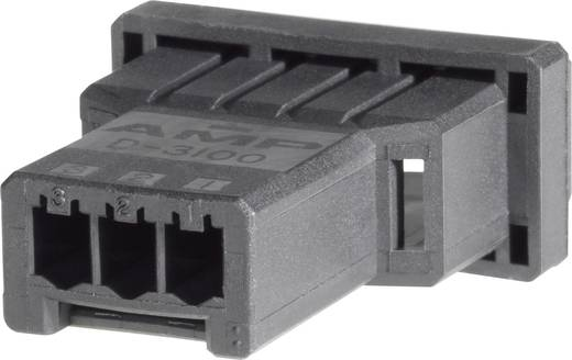 TE Connectivity 1-177648-3 Stiftgehäuse-Kabel DYNAMIC 3000 Series Polzahl Gesamt 3 Rastermaß: 3.81 mm 1 St.