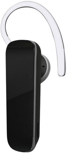 Bluetooth® Headset Renkforce TWNT-BH703B Schwarz