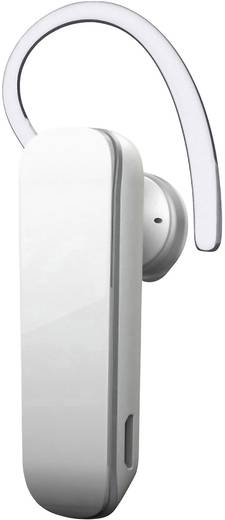Renkforce TWNT-BH703W Bluetooth® Headset Weiß