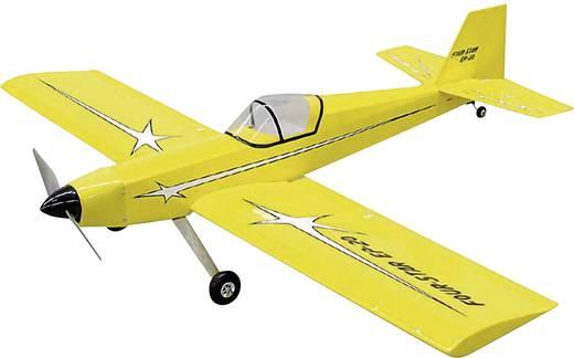 SIG Four Star 20 EP BIY RC Motorflugmodell Bausatz 1220 mm
