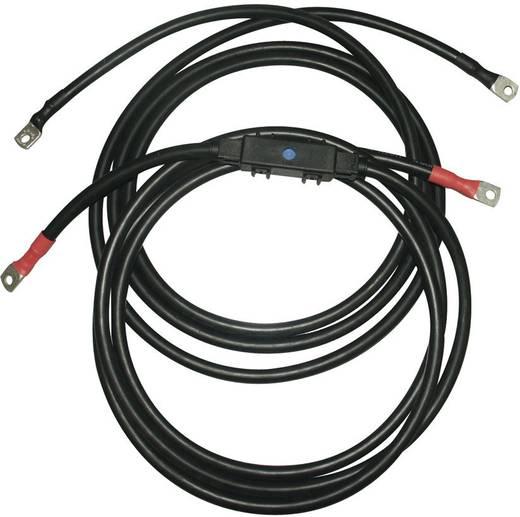 IVT Kabelsatz 2m/25 mm² für Wechselrichter der SW-Serie 1200 Watt Spannungswandler
