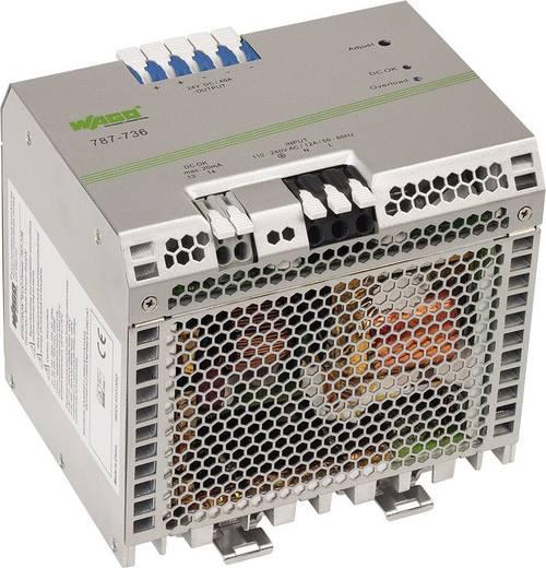 Hutschienen-Netzteil (DIN-Rail) WAGO EPSITRON 24 V/DC 40 A 2 x