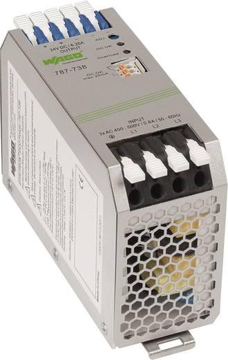 WAGO EPSITRON Hutschienen-Netzteil (DIN-Rail) 24 V/DC 6.25 A 2 x
