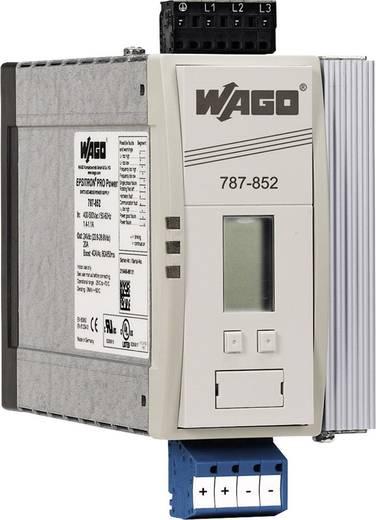 WAGO EPSITRON Hutschienen-Netzteil (DIN-Rail) 24 V/DC 20 A 4 x