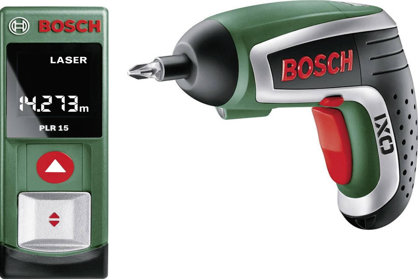 Bosch ixo iv upgrade plr akku schrauber v ah li ion inkl