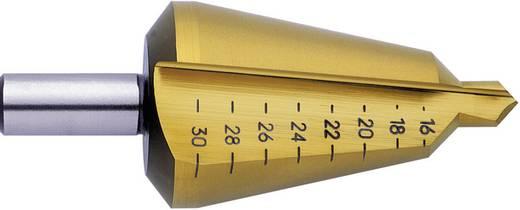 Schälbohrer 36 - 50 mm HSS-E Exact 05245 Gesamtlänge 97 mm TiN Zylinderschaft 1 St.