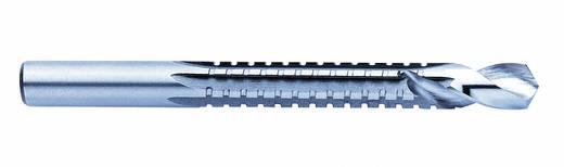HSS Metall-Fräsbohrer 6 mm Exact 05381 Gesamtlänge 90 mm Zylinderschaft 1 St.