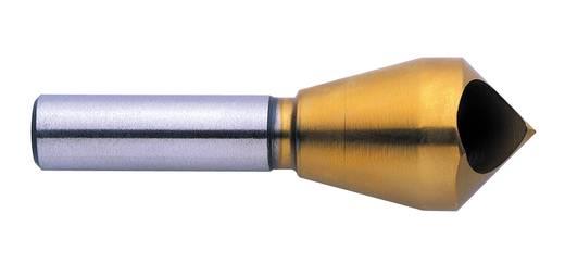 Querlochsenker 10 mm HSS-E TiN Exact 05442 Zylinderschaft 1 St.