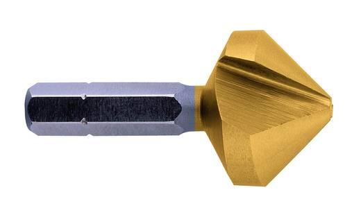"""Kegelsenker 20.5 mm HSS TiN Exact 05636 1/4"""" (6.3 mm) 1 St."""
