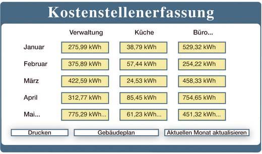 Janitza UMG 604E BACnet Netz-Analysegerät, Netzanalysator, 52.16.002/52.16.081 CAT III 300 V - DAkkS kalibriert