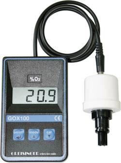 Merač kyslíka Greisinger GOX 100 600437, 0 - 100 %