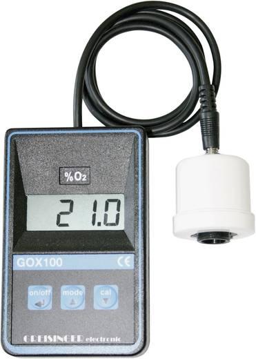 Sauerstoff-Messgerät Greisinger GOX 100 0 - 100 %