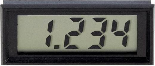 Digitales Einbaumessgerät VOLTCRAFT 70004 ±199.9 mV