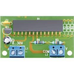 Image of VOLTCRAFT RE395C Passender Messbereichsadapter für Panel-Meter 70004 Passend für (Details) LCD-Panelmeter70004, 12 15