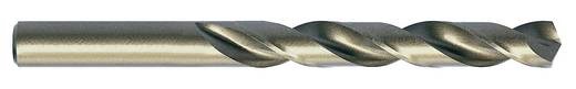 HSS Metall-Spiralbohrer 3.3 mm Exact 32336 Gesamtlänge 65 mm geschliffen, Cobalt DIN 338 Zylinderschaft 10 St.