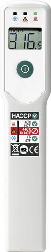 Infrarot-Thermometer Fluke FoodPro Optik 2.5:1 -30 bis +200 °C Kalibriert nach: DAkkS