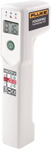 Fluke FoodPro Infrarot-Thermometer Optik 2.5:1 -30 bis +200 °C Kalibriert nach: ISO