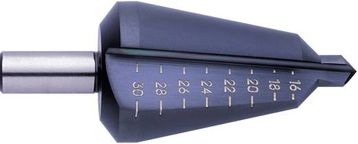 Schälbohrer 5 - 25.4 mm HSS Exact 50120 Gesamtlänge 87 mm TiAIN Zylinderschaft 1 St.