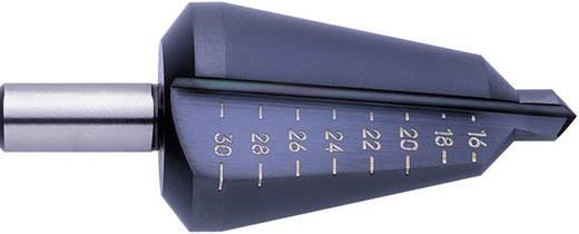 Schälbohrer 24 - 40 mm HSS-E Exact 50151 Gesamtlänge 89 mm TiAIN Zylinderschaft 1 St.