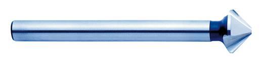 Kegelsenker-Set 6teilig 6.3 mm, 8.3 mm, 10.4 mm, 12.4 mm, 16.5 mm, 20.5 mm HSS Exact 50708 Zylinderschaft 1 Set