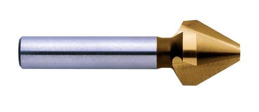 Kegelsenker 10 mm HSS TiN Exact 50753 Zylinderschaft 1 St.