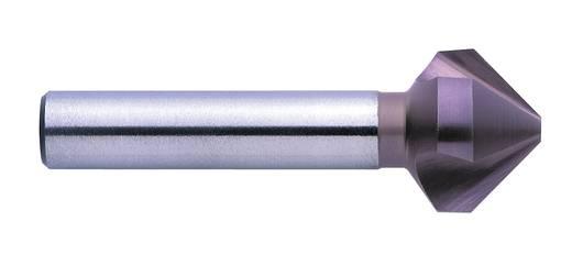 Kegelsenker-Set 5teilig 6.3 mm, 10.4 mm, 16.5 mm, 20.5 mm, 25 mm HSS TiCN Exact 51128 Zylinderschaft 1 Set
