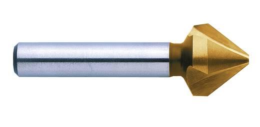 Kegelsenker 12.4 mm HSS TiN Exact 51784 Zylinderschaft 1 St.