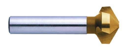Kegelsenker 10.4 mm HSS TiN Exact 51793 Zylinderschaft 1 St.