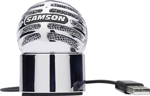 USB-Studiomikrofon Samson Meteorite Kabelgebunden