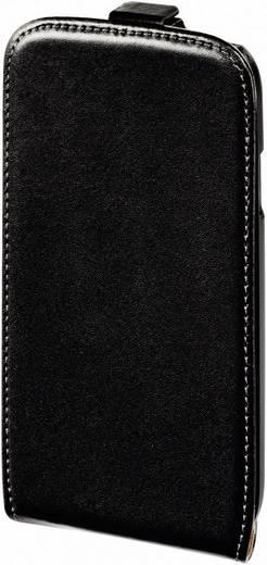 Hama Smart Case Flip Cover Passend für: Huawei Ascend G630 Schwarz