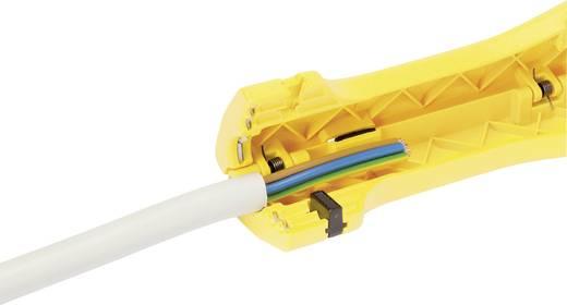 Kabelentmanteler Geeignet für Rundkabel 8 bis 15 mm 1.5 bis 2.5 mm² Jokari Uni-Plus 30400