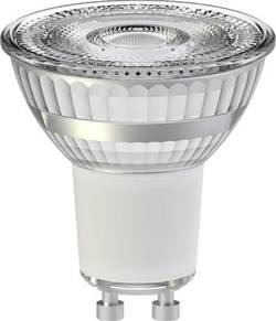 Ampoule LED GU10 LightMe LM85110 réflecteur 5 W=50 W blanc froid EEC: classe A++ 1 pc(s)