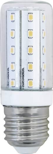 LED E27 Kolbenform 4 W = 35 W Warmweiß (Ø x L) 32 mm x 87 mm EEK: A++ LightMe 1 St.