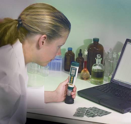 pH-Messgerät Extech PH100 pH-Wert 0 - 14 pH Kalibriert nach ISO