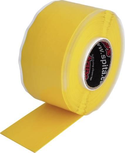 Spita RT2010012YW Reparaturband SPITA RESQ-TAPE Gelb (L x B) 3.65 m x 25 mm 1 Rolle(n)