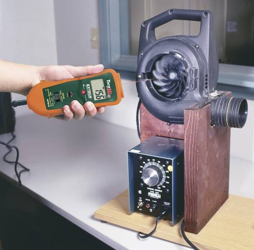 Extech RPM10 10 - 99999 U/min DAkkS