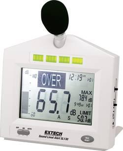 Image of Extech Schallpegel-Messgerät SL130W 30 - 130 dB 31.5 Hz - 8000 Hz Kalibriert nach Werksstandard (ohne Zertifikat)