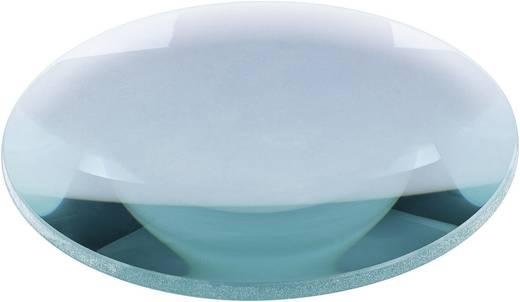 Ersatzlinse 4 Dioptrien Durchmesser 100 mm Vergrößerungsfaktor: 4 Dioptrin Lupen-Durchmesser: 100 mm
