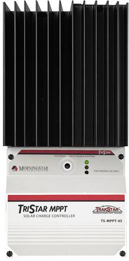 Solar-Laderegler Morningstar TriStar TS-MPPT-45