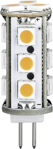 LED G4 Stiftsockel 2.5 W Warmweiß (Ø) 1.5 cm EEK: A+ Paulmann 1 St.