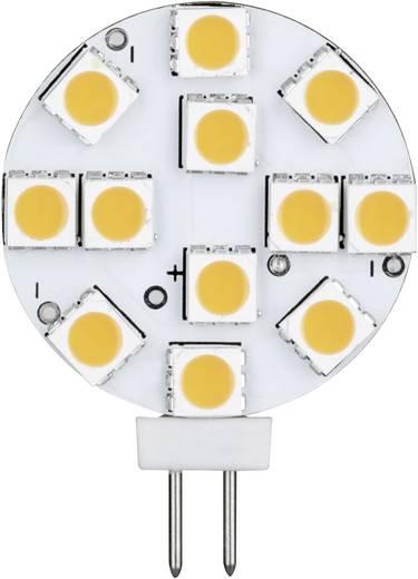 Paulmann LED G4 Stiftsockel 2.5 W Warmweiß (Ø x L) 30 mm x 42 mm EEK: A+ 1 St.