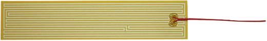 Polyester Heizfolie selbstklebend 12 V/DC, 12 V/AC 8 W Schutzart IPX4 (L x B) 400 mm x 85 mm Thermo