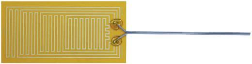Polyester Heizfolie selbstklebend 12 V/DC, 12 V/AC 20 W Schutzart IPX4 (L x B) 200 mm x 100 mm Thermo