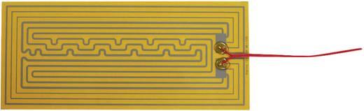 Polyester Heizfolie selbstklebend 12 V/DC, 12 V/AC 25 W Schutzart IPX4 (L x B) 320 mm x 140 mm Thermo