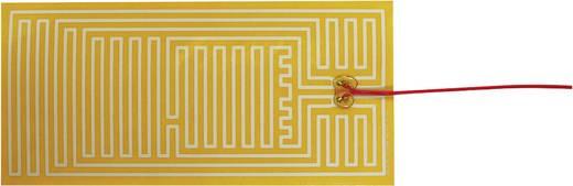 Polyester Heizfolie selbstklebend 12 V/DC, 12 V/AC 30 W Schutzart IPX4 (L x B) 340 mm x 160 mm Thermo
